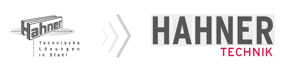 Stahlbau Hahner zu Hahner Technik