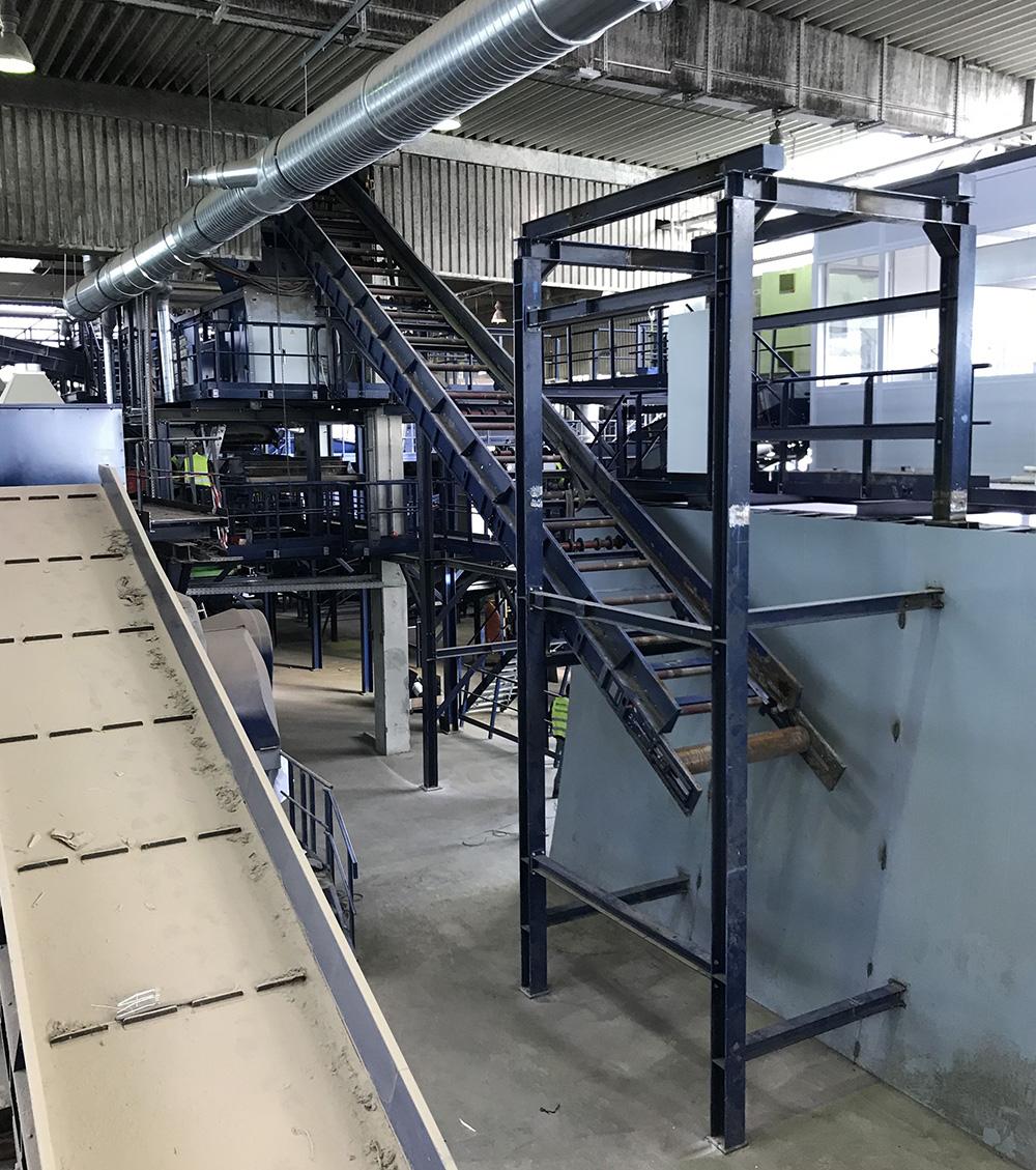 Hahner Technik - Anlagenbau