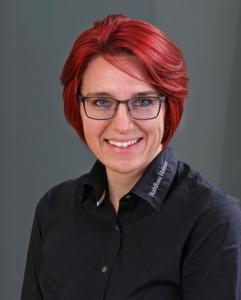 Ramona Schmidt – Hahner Technik