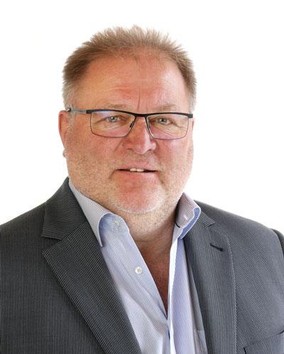 Horst Sichardt – Hahner Technik