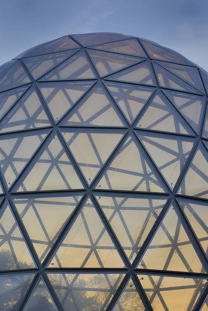 Hahner Sonderbauten – Mitoseum Bautzen Struktur