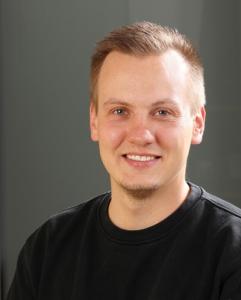 Jens Kammerdiener – Hahner Technik