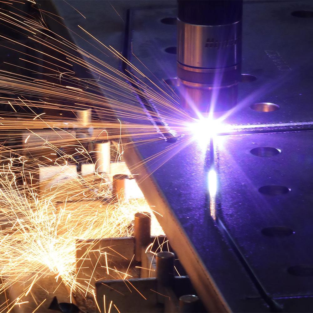 Hahner Technik – Stahl und Aluminium Recycling und Verstärkung