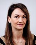 Sandra Gelbrich – Hahner Technik Stahlbauinfotage