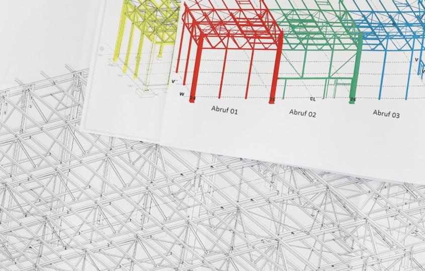Hahner Technik – Stahlbau-Infotage: Bauaufsichtliche Anforderungen – Bernhard Hahner